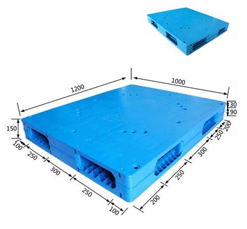 双面平板1210(焊接)