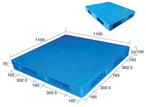 双面平板1111(焊接)