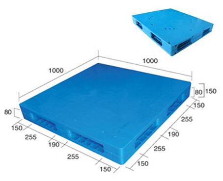 双面平板1010(焊接)