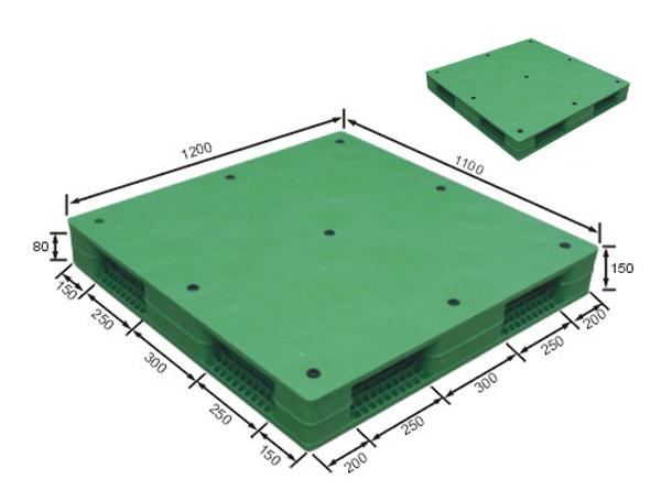 双面平板1211(焊接)